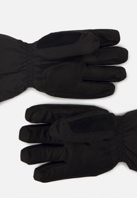 Black Diamond - RECON GLOVES - Fingervantar - black - 1