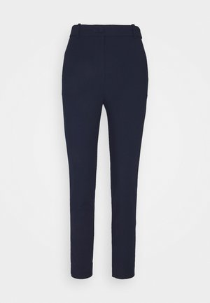 CAMERON SEASONLESS - Trousers - navy