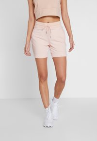 Columbia - COLUMBIA PARK - Sports shorts - peach cloud - 0