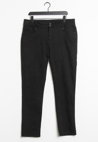 Soyaconcept - Trousers - black - 0