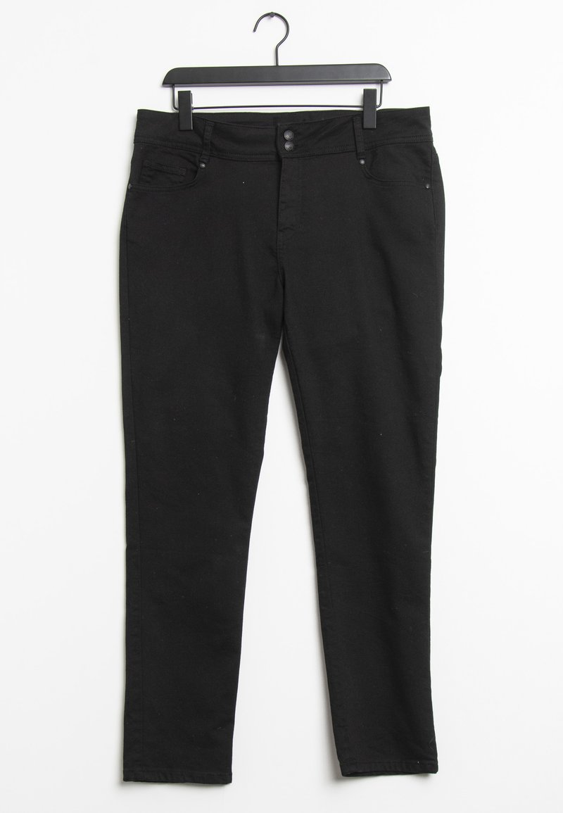 Soyaconcept - Trousers - black