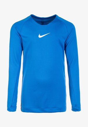 Sports shirt - royal blue