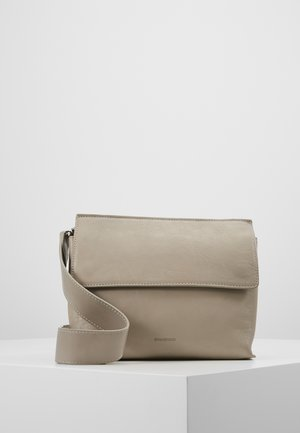 ELITE EVENING BAG - Across body bag - sand