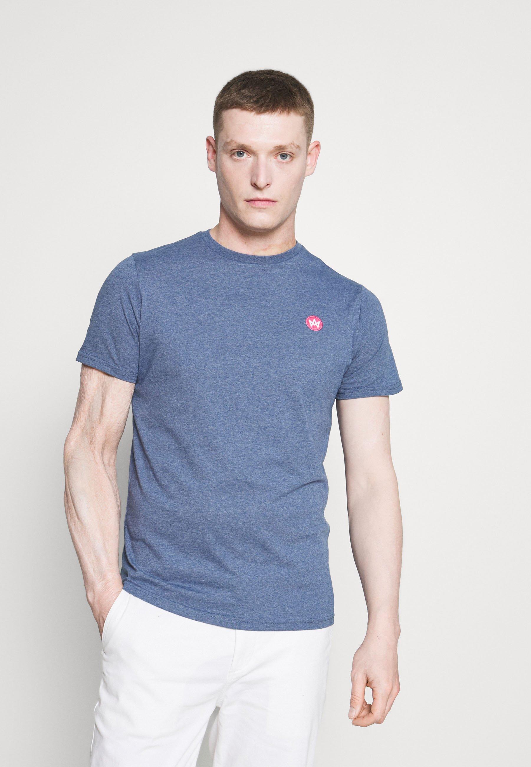 Men TIMMI - Basic T-shirt
