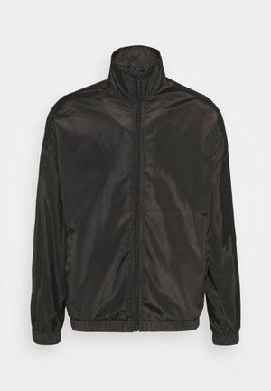 ADDICT - Summer jacket - black