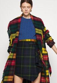 Polo Ralph Lauren - Minigonna - tartan/goron plaid - 3