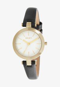 DKNY - CITY LINK - Reloj - black - 0