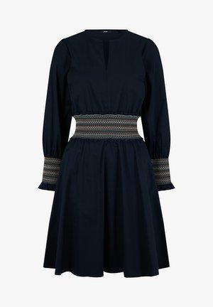 Day dress - dunkelblau