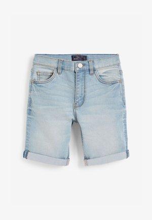 Jeans Shorts - light blue