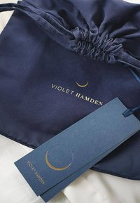 Violet Hamden - Across body bag - schwarz - 6