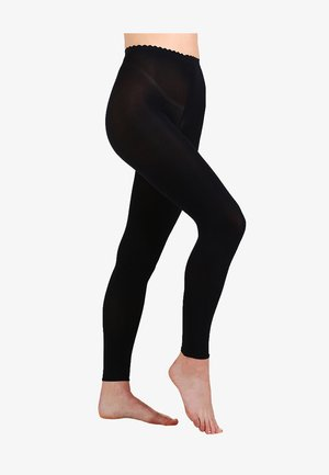 COLLANT BODY TOUCH - Leggings -  noir