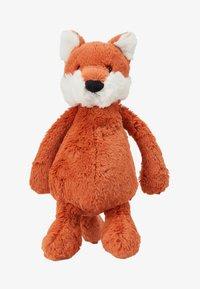 Jellycat - BASHFUL FOX CUB MEDIUM - Plyšák - orange - 1