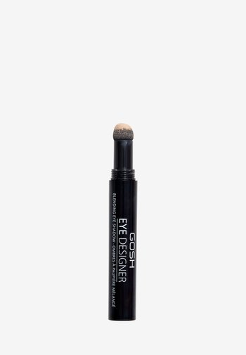 EYE DESIGNER - Eye shadow - 002 nude