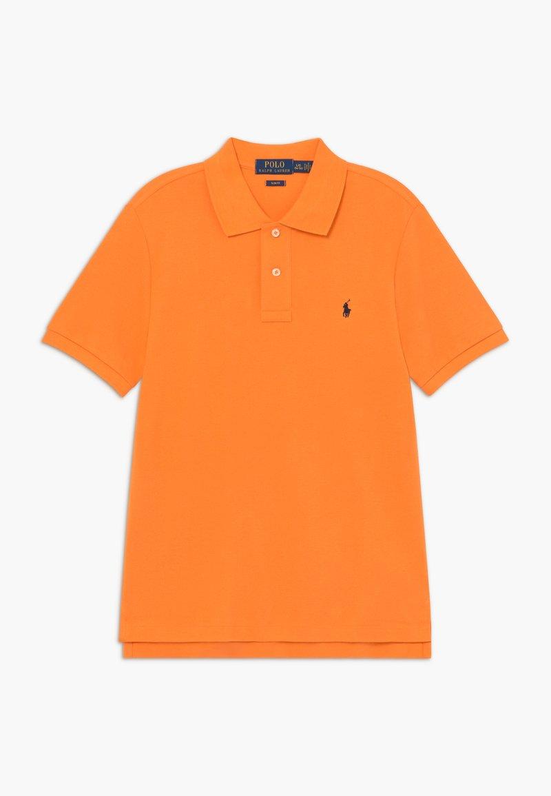 Polo Ralph Lauren - SLIM  - Polo shirt - thai orange