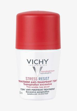 DEODORANTS VICHY DEODORANT ROLL-ON INTENSIV-ANTI-TRANSPIRANT STR - Deodorant - -