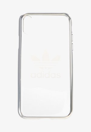 Phone case - silver-coloured