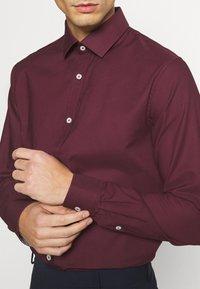 Matinique - TROSTOL  - Formal shirt - claret - 4