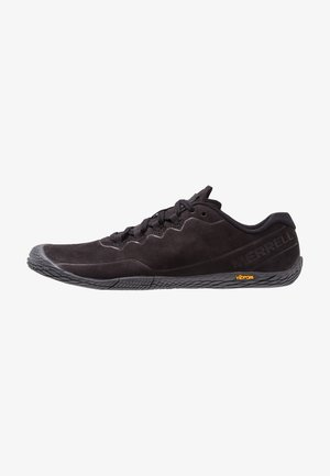 VAPOR GLOVE LUNA - Minimalist running shoes - black