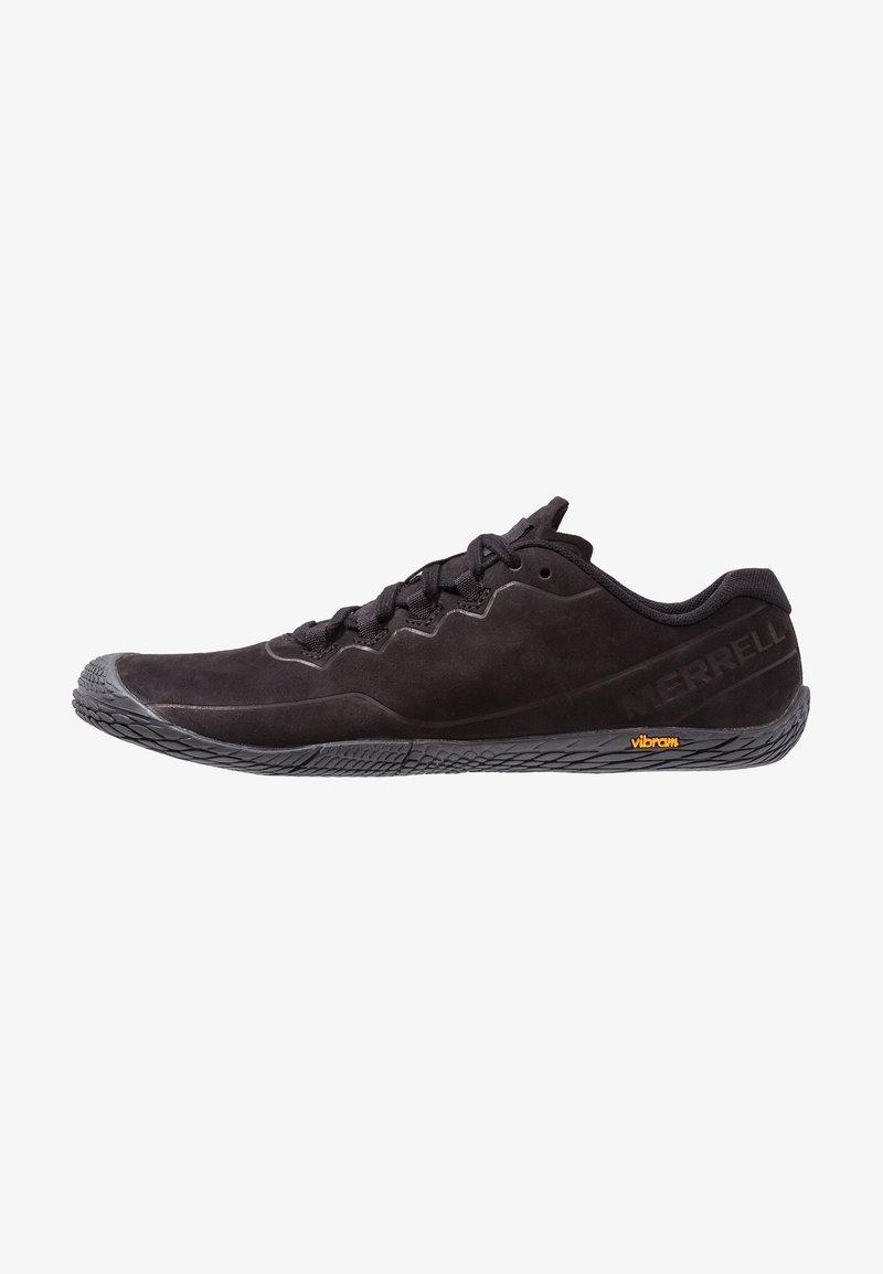 Merrell - VAPOR GLOVE LUNA - Minimalist running shoes - black