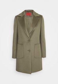 MAX&Co. - DECAEDRO - Klasický kabát - douglas green - 0
