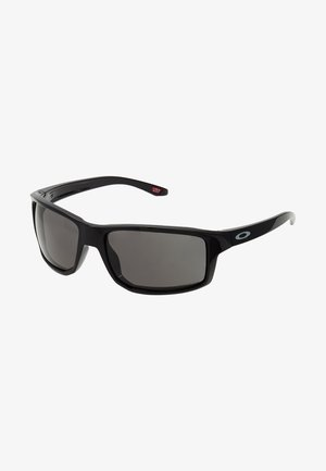 GIBSTON - Sunglasses - black