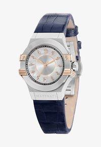 Maserati - Watch - grey - 0