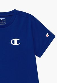 Champion - PLAY LIKE A CHAMPION BACK TO SCHOOL SET - Tracksuit - royal blue/black - 4