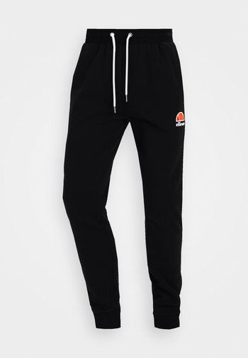 OVEST - Tracksuit bottoms - anthracite