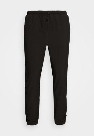 JJIGORDON JJTECHNICAL PANT - Pantalones deportivos - black
