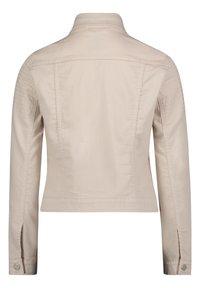 Betty & Co - Denim jacket - grau - 4