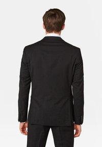 WE Fashion - DALI - Suit jacket - black - 1