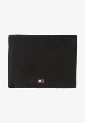 JOHNSON  - Portefeuille - black