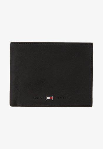 JOHNSON  - Wallet - black