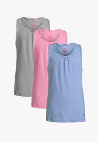WE Fashion - 3-PACK - Top - multi-coloured - 3