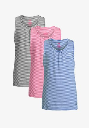 3-PACK - Top - multi-coloured