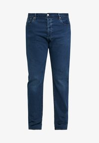 Levi's® Plus - 501® LEVI'S®ORIGINAL FIT - Jeans straight leg - ironwood od - 4