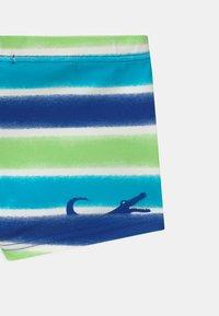 Sanetta - MINI SWIM  - Swimming trunks - helio - 2