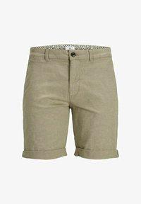 Jack & Jones - Shorts - crockery - 3