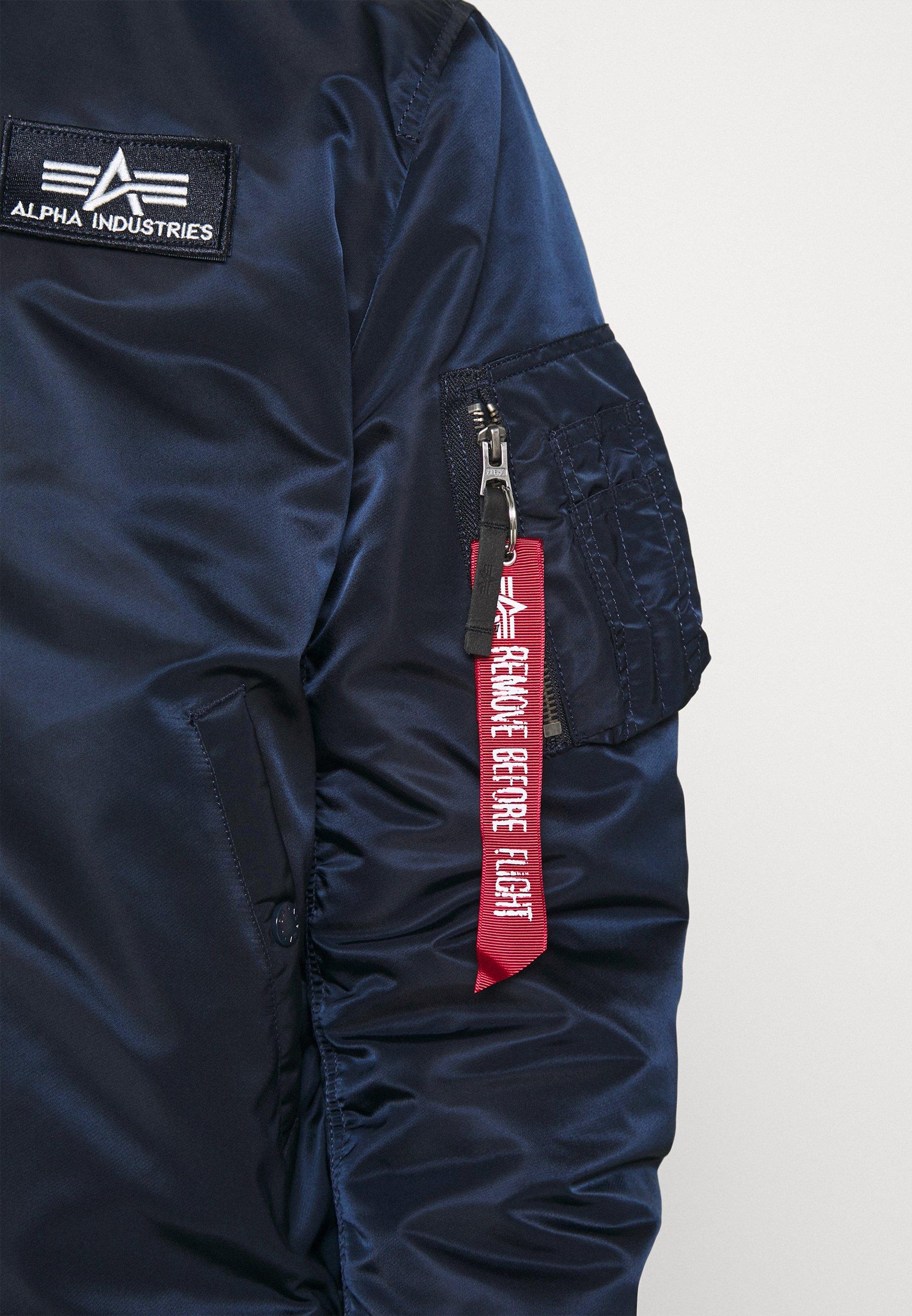 Men COLLEGE JACKET - Bomber Jacket