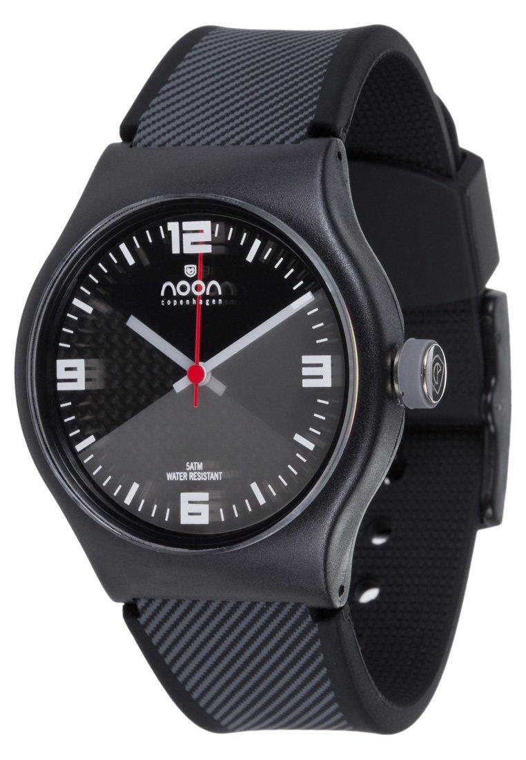 Noon Copenhagen - 33-071DS15 - Watch - black