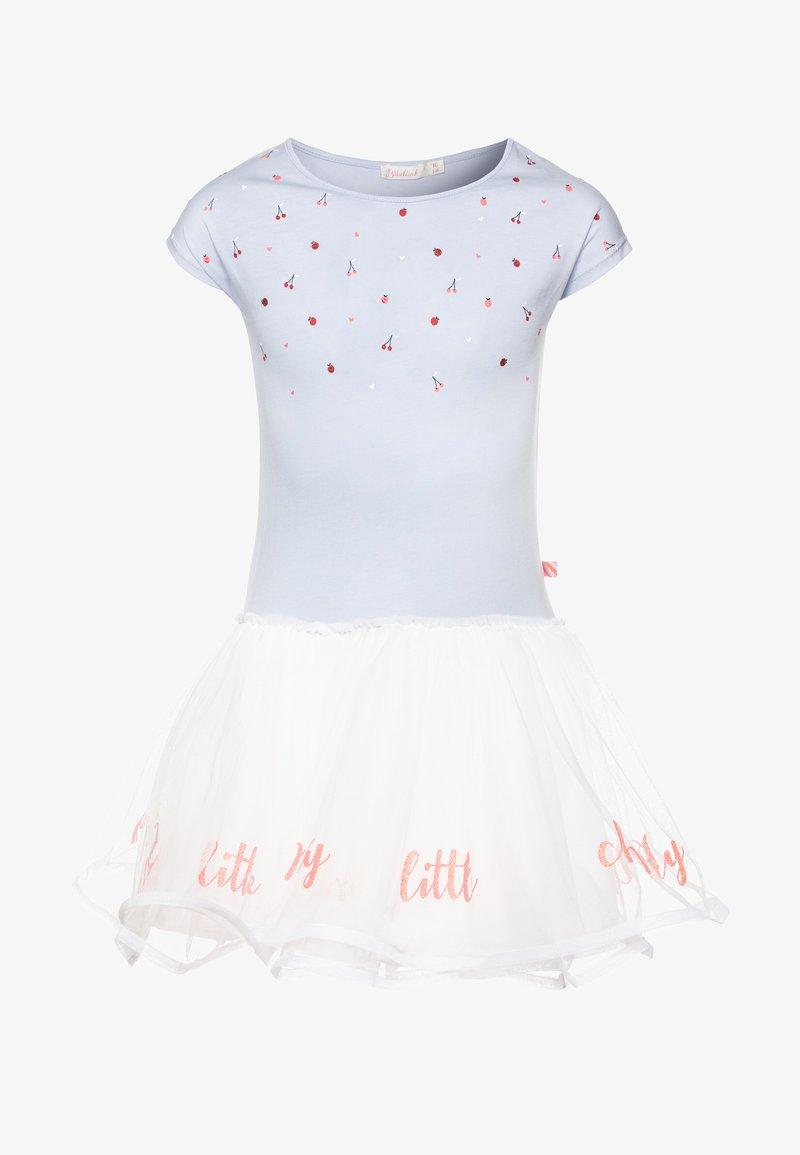 Billieblush - DRESS - Sukienka z dżerseju - pale blue