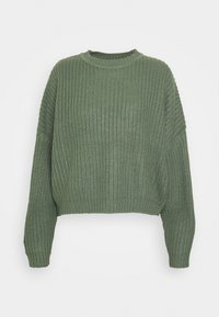 Even&Odd - Strickpullover - laurel wreath - 0