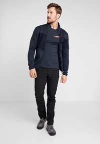 Icepeak - ABBOTT - Fleece jacket - dark blue - 1