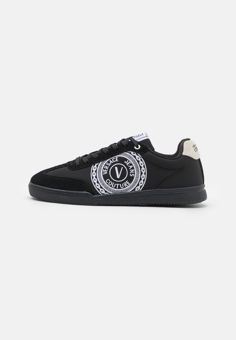 Versace Jeans Couture - SPINNER - Trainers - nero