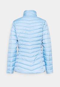 Icepeak - VACAVILLE - Vinterjakke - light blue - 7