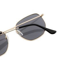 Icon Eyewear - AUGUST - Zonnebril - black - 2