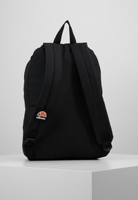 Ellesse - ROLBY PENCIL CASE - Rucksack - black - 2