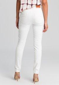 Marc Aurel - Jeans Skinny Fit - milk denim - 2