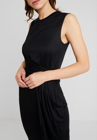 AllSaints - LIMERA DRESS - Jerseykjole - black - 6