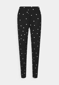 Anna Field - TANYA  SET  - Pyjama set - black - 3